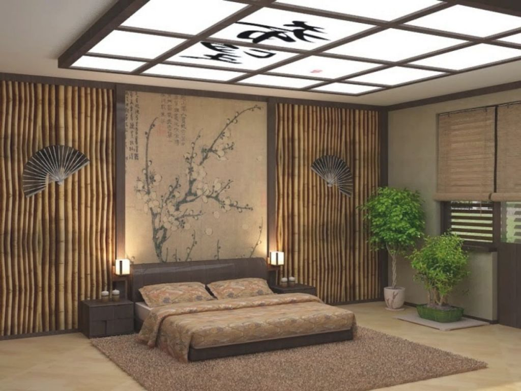 Asian-Style Interior Design Ideas | Asian Bedroom Decor intended for Chinese Bedroom Decorating Ideas