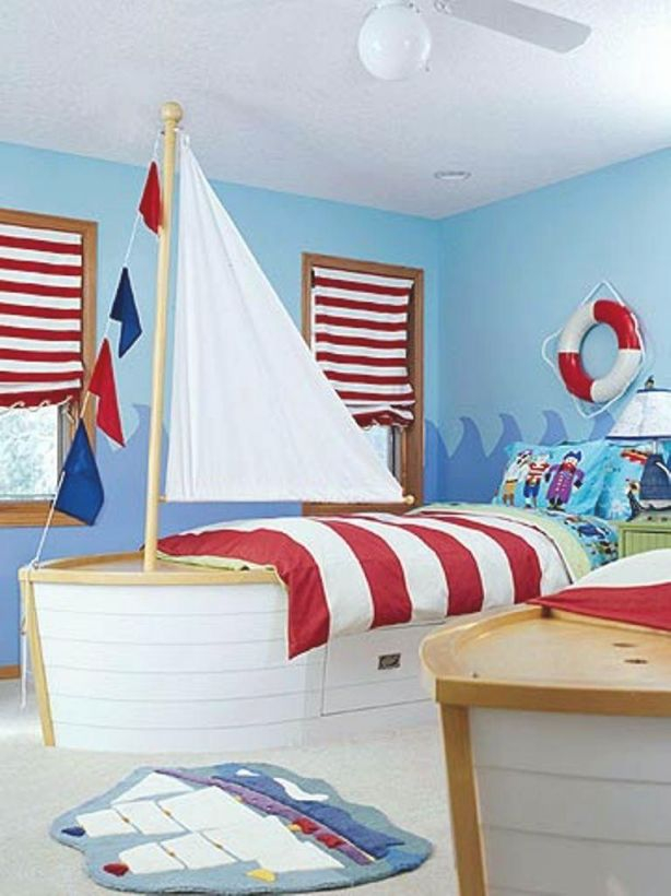Awesome Toddler Boy Bedroom 15 Creative Idea Rilane The pertaining to Awesome Little Boy Bedroom Decorating Ideas