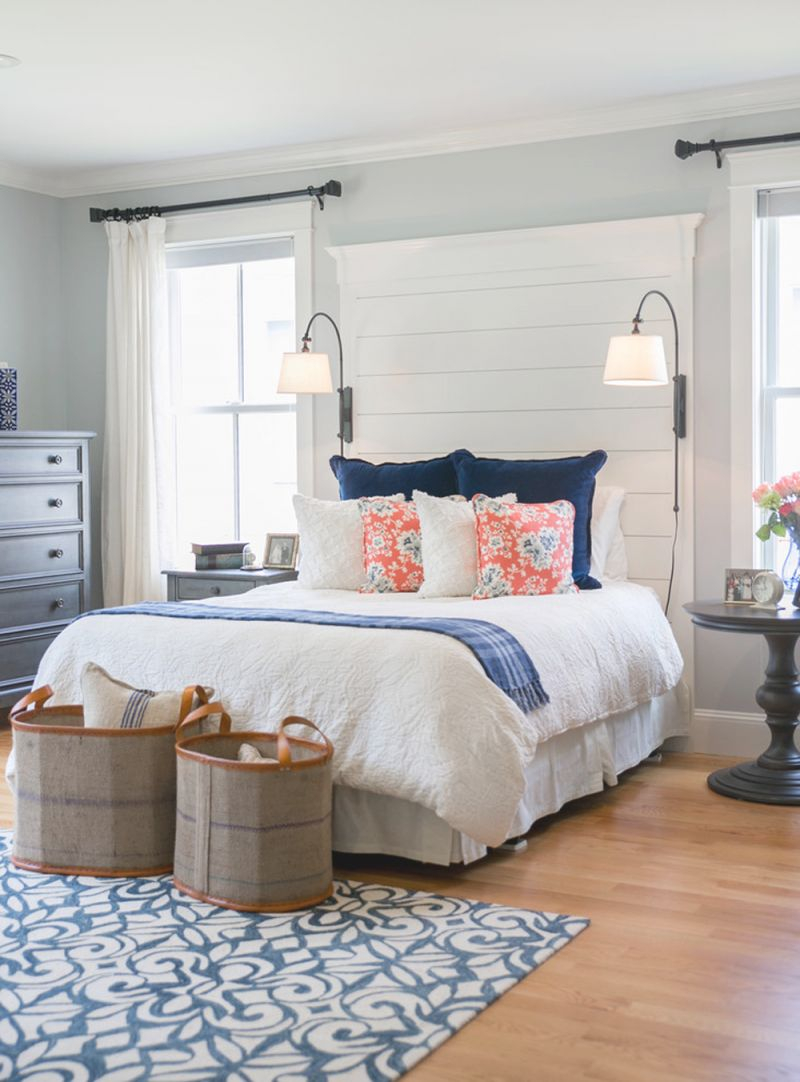 Beach Bedroom Ideas That Look Good On A Seaside Home regarding Luxury Seaside Bedroom Decorating Ideas