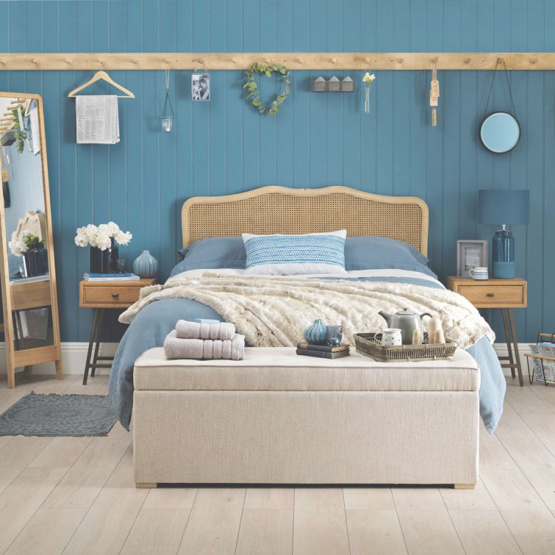 Beach Themed Bedrooms – Coastal Bedrooms – Nautical Bedrooms with regard to Seaside Bedroom Decorating Ideas