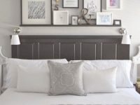 Beautiful Master Bedroom Wall Decor Ideas – Awesome Decors for Decorating Ideas Master Bedroom