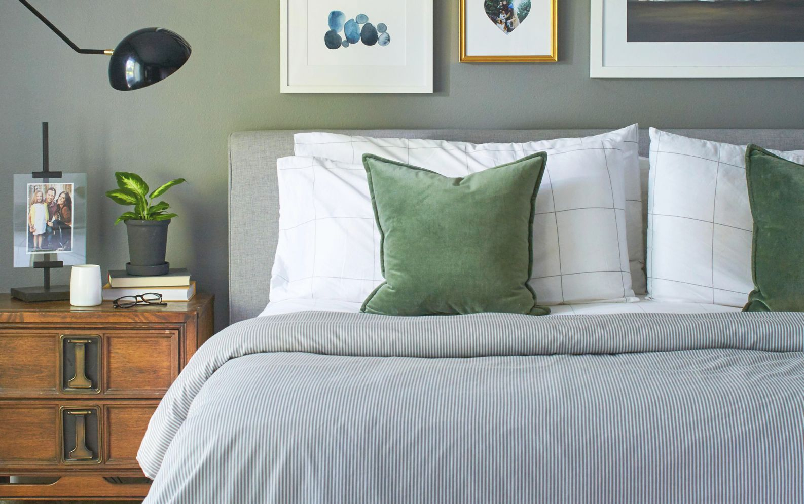 Bedroom Decorating And Design Ideas | Better Homes & Gardens with Decorative Ideas For Bedroom