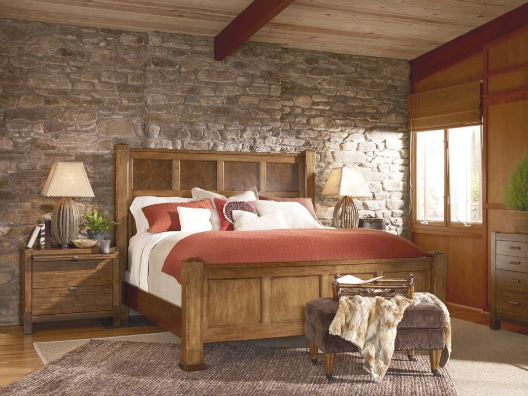 Best Rustic Bedroom Ideas Defined For High Inspiration throughout Rustic Bedroom Decorating Ideas