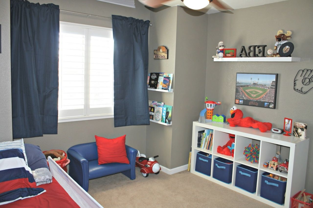 Boy Bedroom Paint Ideas | Royals Courage : Some Concepts intended for Little Boy Bedroom Decorating Ideas