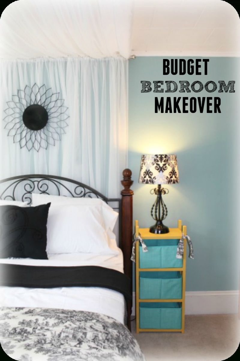 Budget Bedroom Ideas for Bedroom Cheap Decorating Ideas
