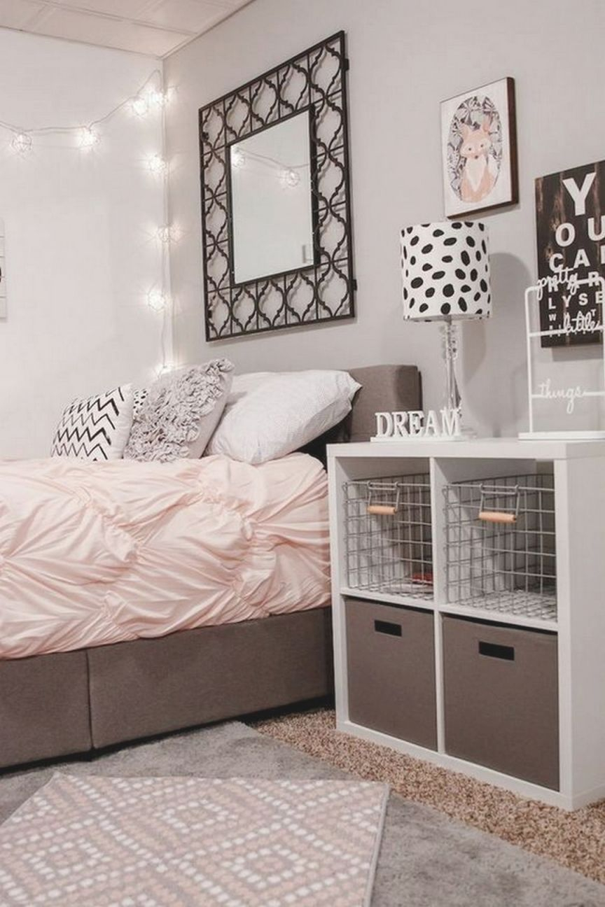 Chic And Stylish Bedroom Decoration Ideas For Teenager On A intended for Fresh Bedroom Cheap Decorating Ideas
