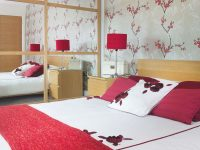 Chinese New Year Decorating Ideas – Year Of The Dog within Chinese Bedroom Decorating Ideas
