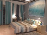 Coastal Decor Master Bedroom Inspired Diy Colors Living Room in Luxury Seaside Bedroom Decorating Ideas