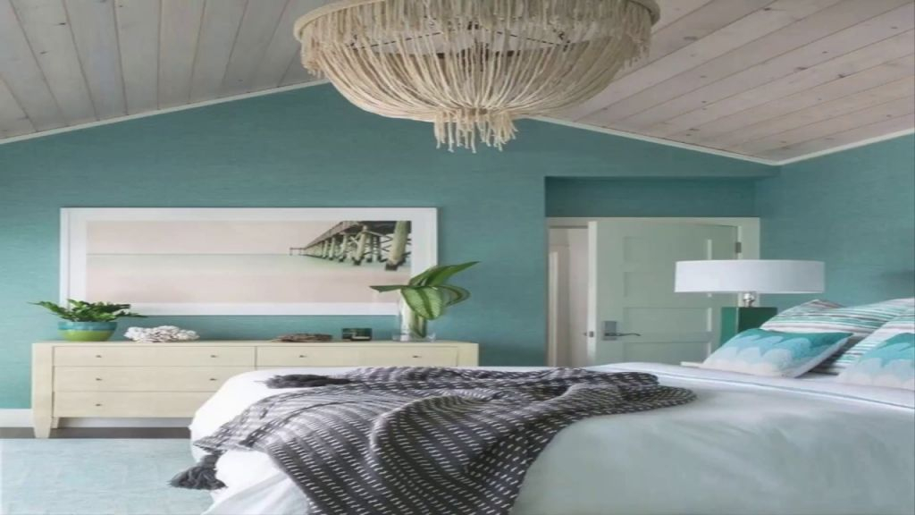 Coastal Master Bedroom Ideas – Decorpad inside Seaside Bedroom Decorating Ideas