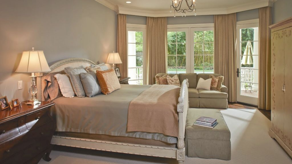 Cool Colors For Master Bedroom | Citywink Guide for Relaxing Master Bedroom Decorating Ideas