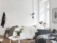 Cozy One Room Flat | One Room Flat, Apartment Interior with Best of One Bedroom Apartment Decorating Ideas