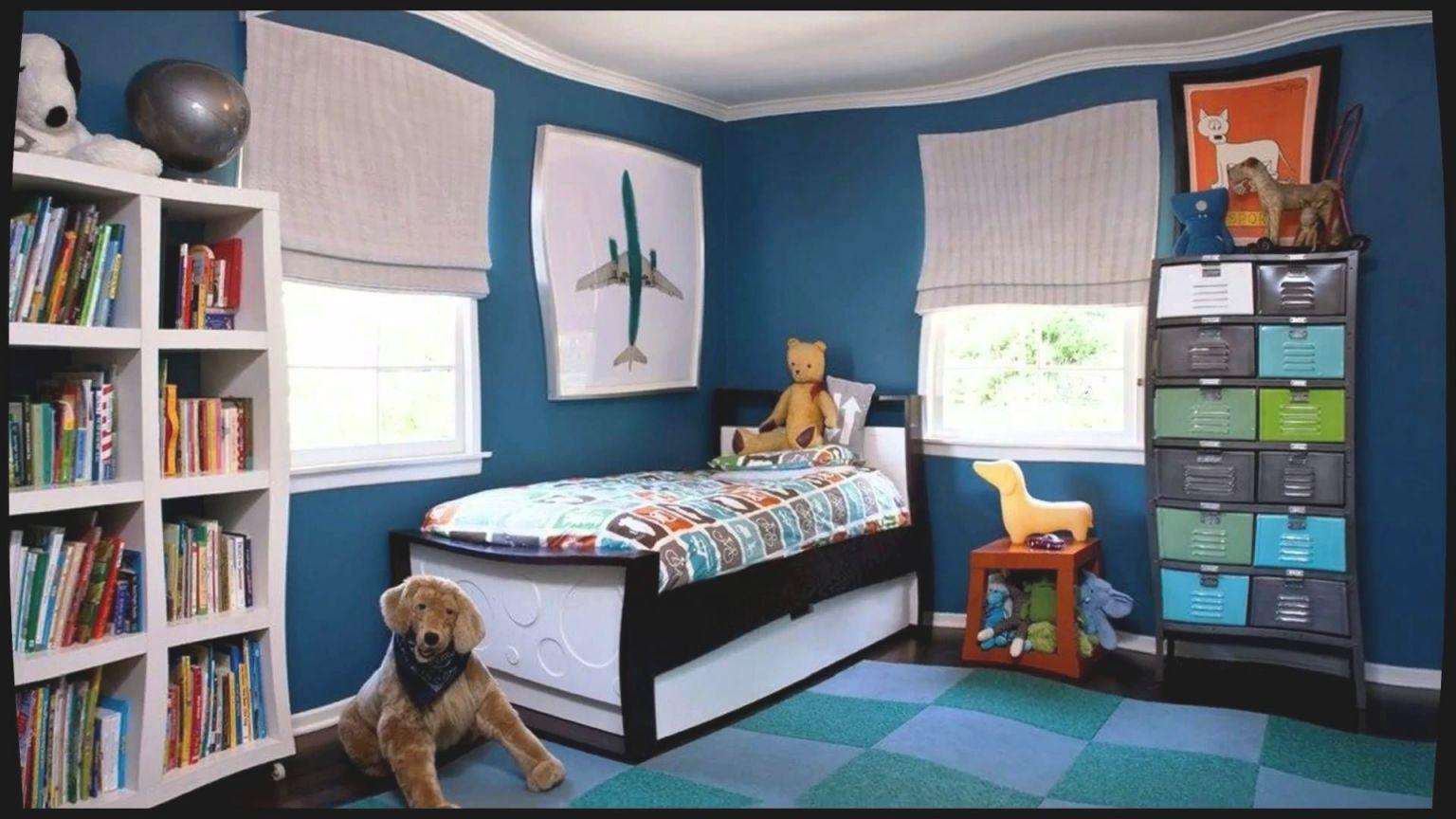 New Boys Bedroom Decor Ideas