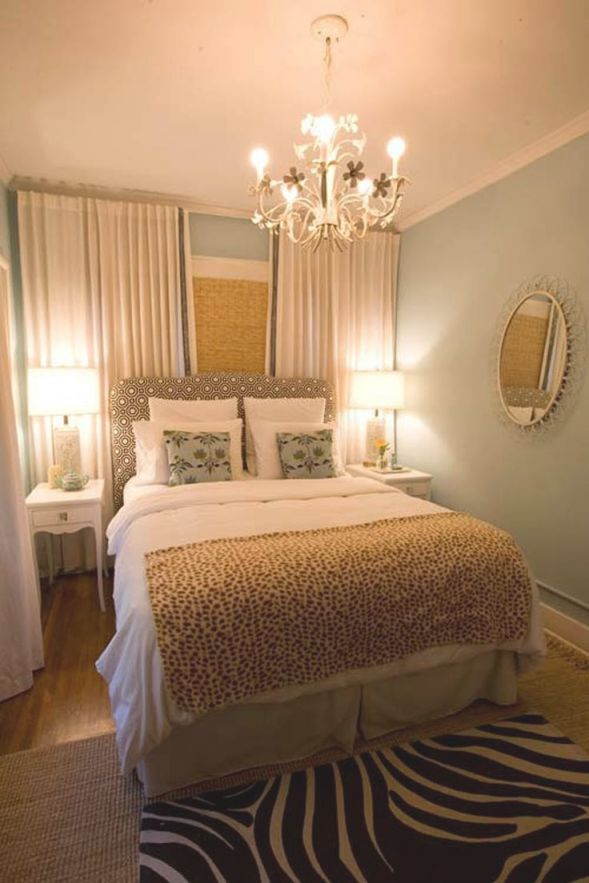 Decorating Ideas For Small Double Bedroom | Bedroom Decorating within Best of Small Bedroom Decoration Ideas