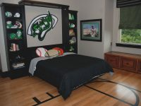 Easy Ways To Do Football Bedroom Decorating – Vintage Decor intended for Awesome Football Bedroom Decorating Ideas
