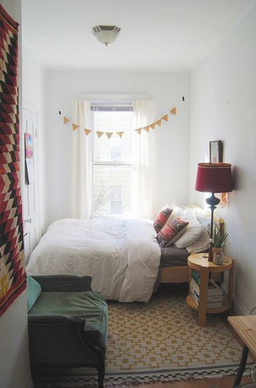 Elegant Cozy Bedroom Ideas With Small Spaces | Small Space with regard to Small Bedroom Decoration Ideas