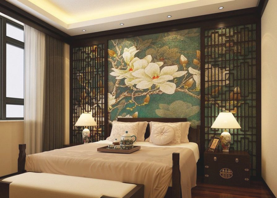 Exciting Chinese Bedroom Decorating Ideas – Sealimport for New Chinese Bedroom Decorating Ideas