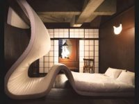 Fascinating Oriental Bedroom Design Ideas From Asian with Chinese Bedroom Decorating Ideas