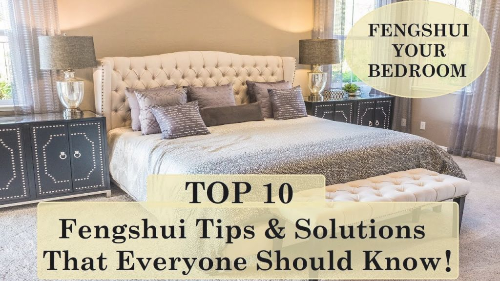 Fengshui 10 Feng Shui Your Bedroom Tips & Solutions | Feng inside Feng Shui Bedroom Decorating Ideas