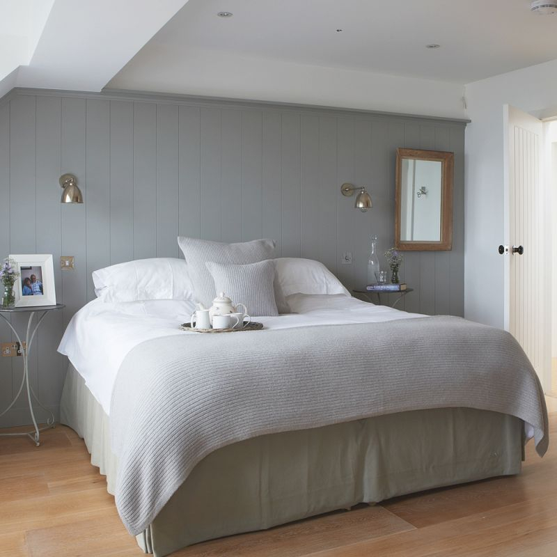 Grey Bedroom Ideas – Grey Bedroom Decorating – Grey Colour intended for Black And Grey Bedroom Decorating Ideas