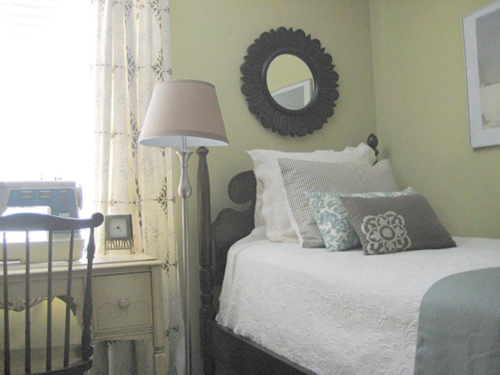Hgtv's Tips For Decorating Your First Home. | Hgtv throughout Beautiful Decorative Ideas For Bedroom