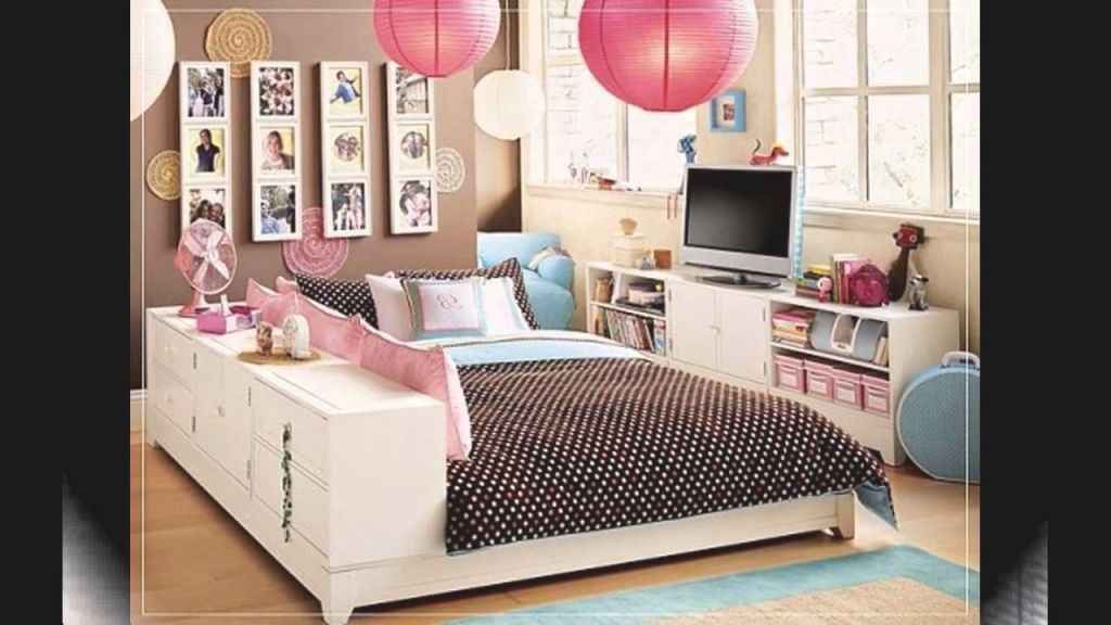 Home Design And Interior Ideas Contemporary Modern Styles within Awesome Teen Bedroom Decorating Ideas