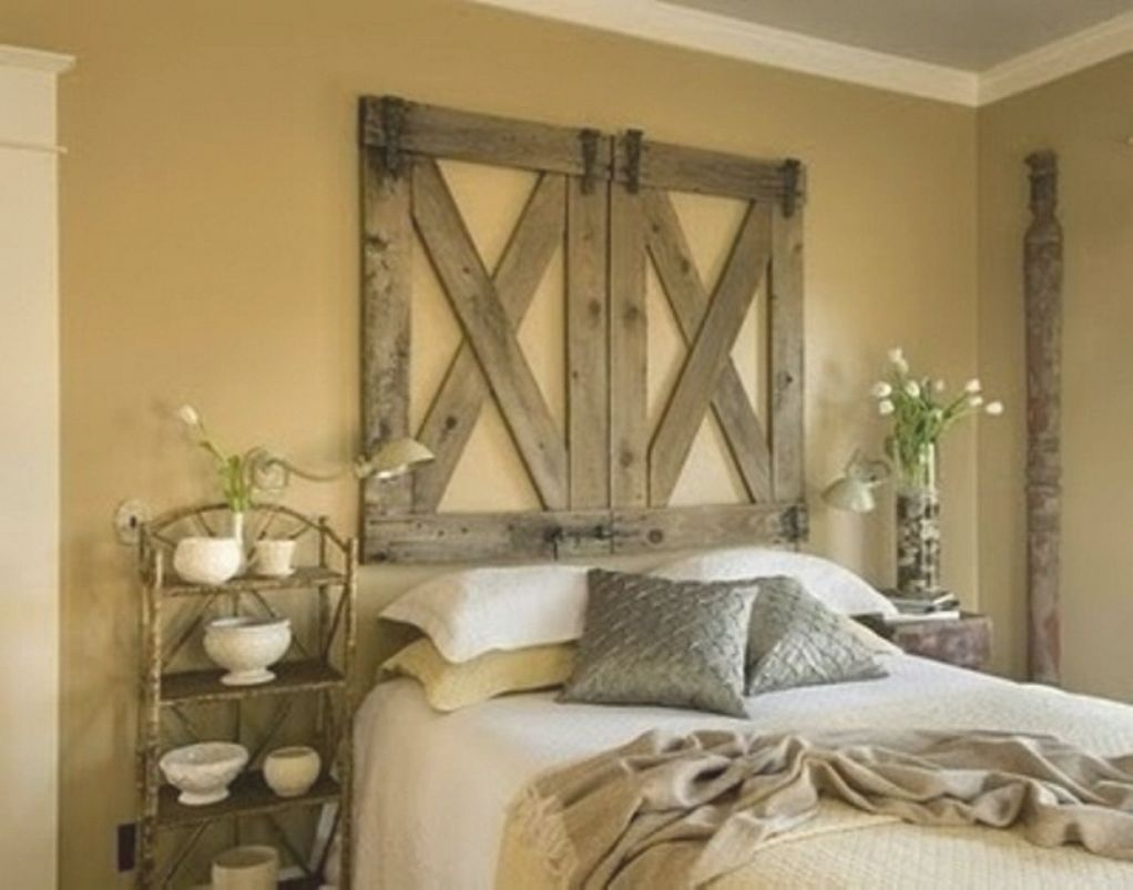 Inspiration Diy Rustic Decor Your Entire Home - House Plans within Unique Rustic Bedroom Decorating Ideas