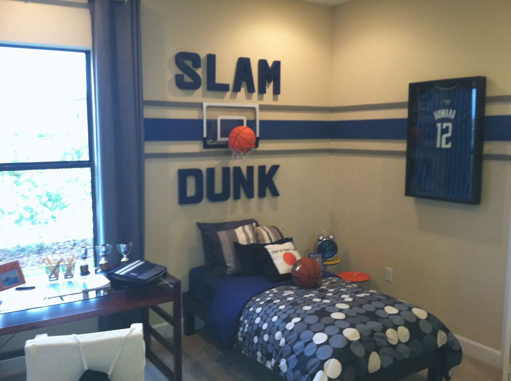 Kids Rooms Excellent Sports Room Decorating Ideas With in Awesome Little Boy Bedroom Decorating Ideas