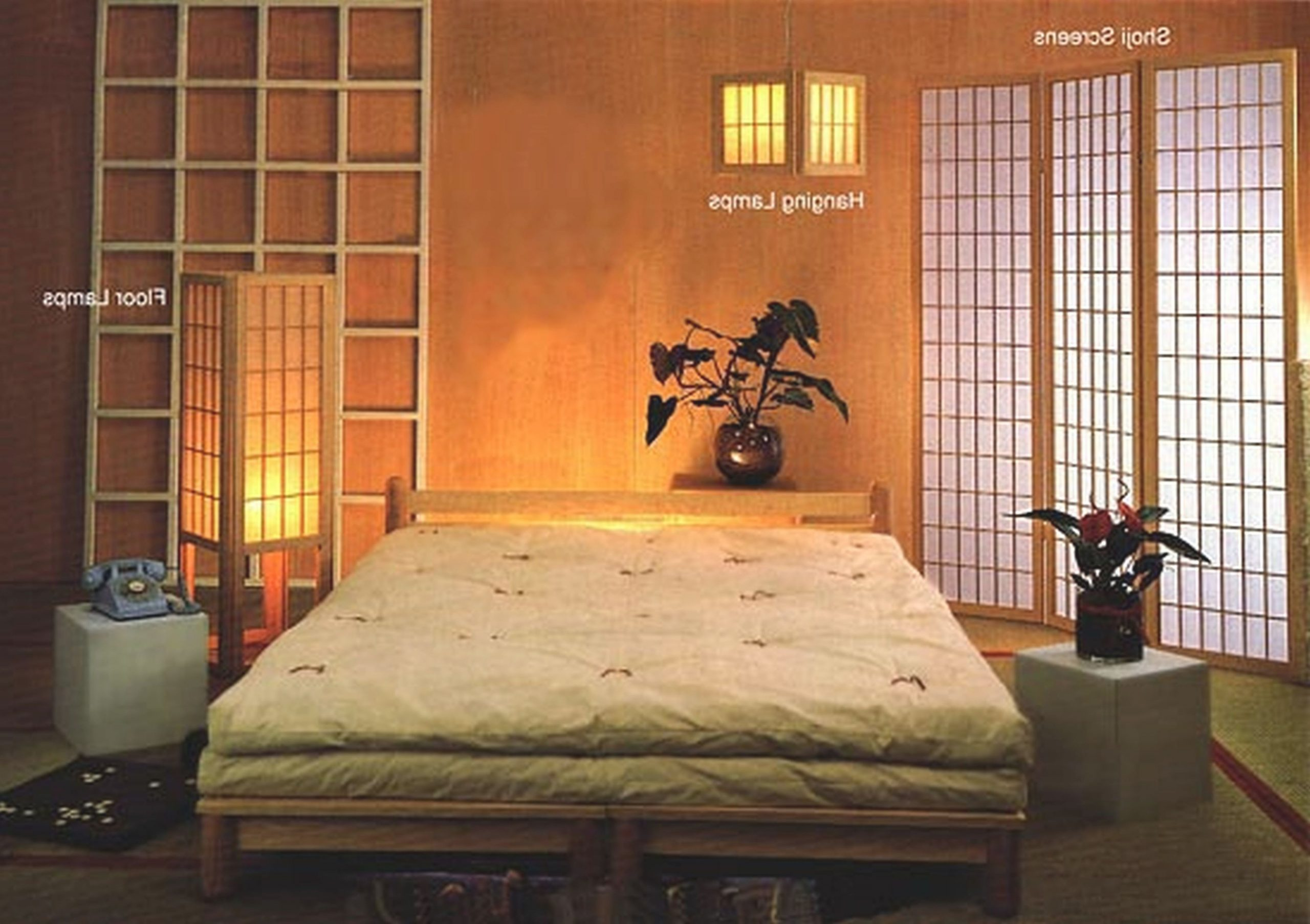 Lovely Asian Bedrooms Ideas That You've Never Seen in New Chinese Bedroom Decorating Ideas