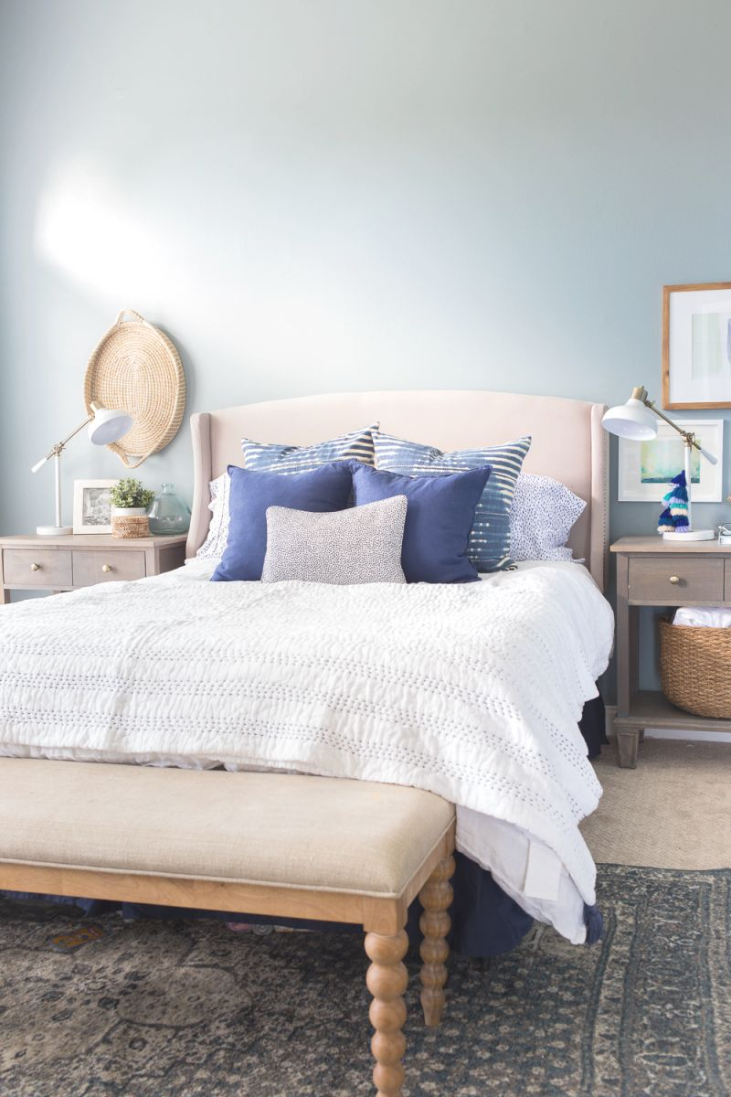 Master Bedroom Decorating Ideas – Creating A Peaceful Retreat within Home Decor Ideas For Master Bedroom