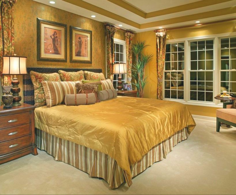 Master Bedroom Design Ideas Decorating : Bob Doyle Home regarding Home Decor Ideas For Master Bedroom