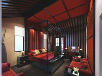 Modern Asian Themed Bedroom Chinese Idea With Modern Home regarding Chinese Bedroom Decorating Ideas