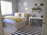 Pin On Guestroom for Small Bedroom Decoration Ideas