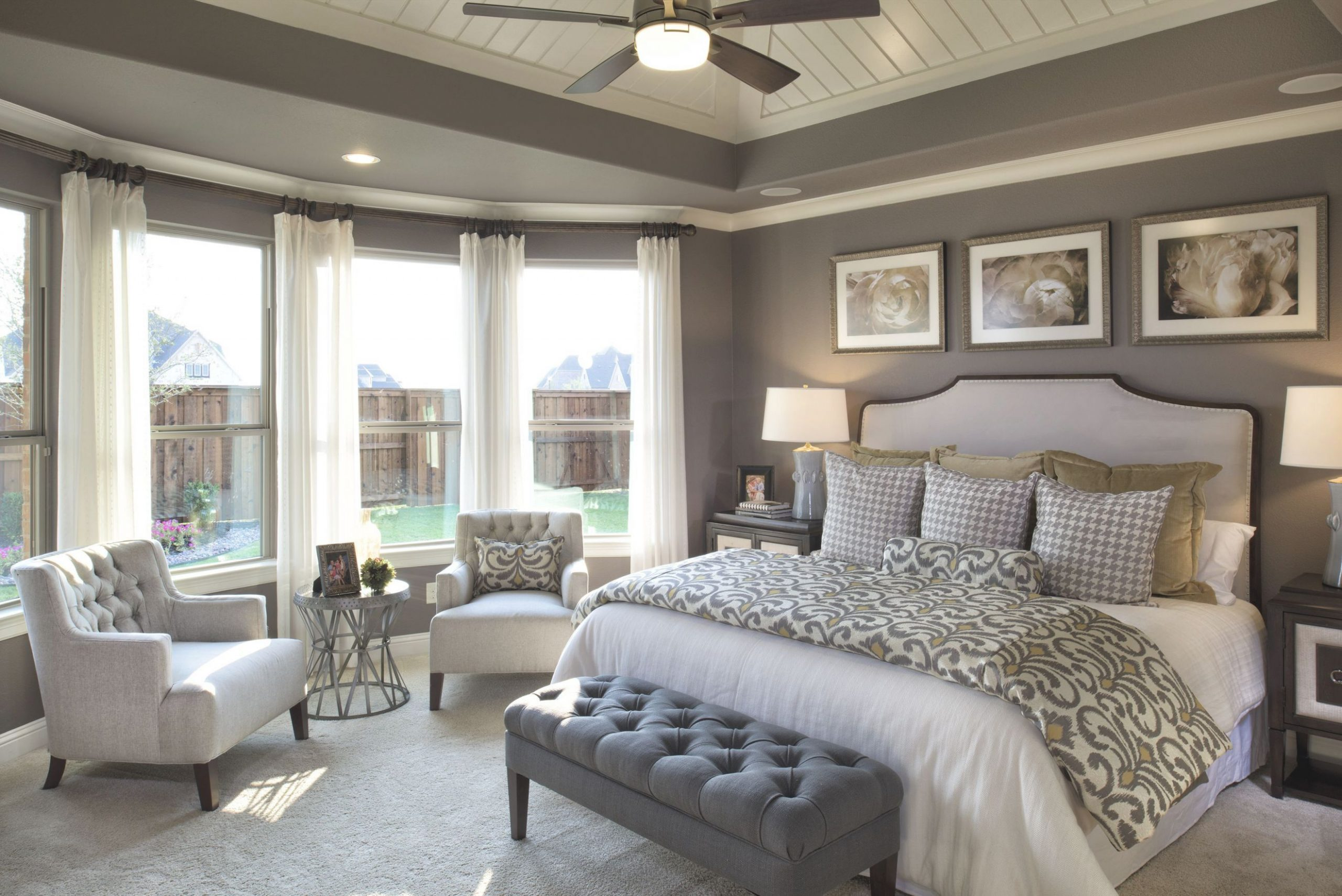 Pure Elegance! #master #bedroom | Luxurious Bedrooms, Home for Lovely Decorating Ideas Master Bedroom