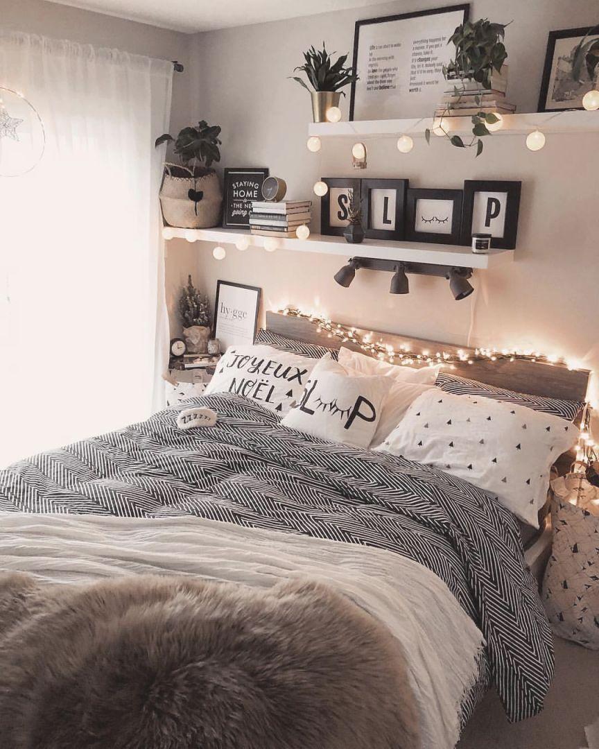 Simple Bedroom Decorating Ideas Houzdeco Within Bedroom Cheap Decorating Ideas Awesome Decors