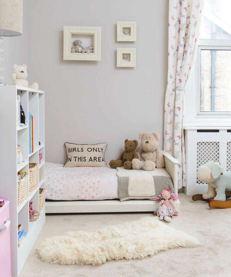Small Children's Room Ideas – Children's Rooms Ideas in Small Bedroom Decoration Ideas