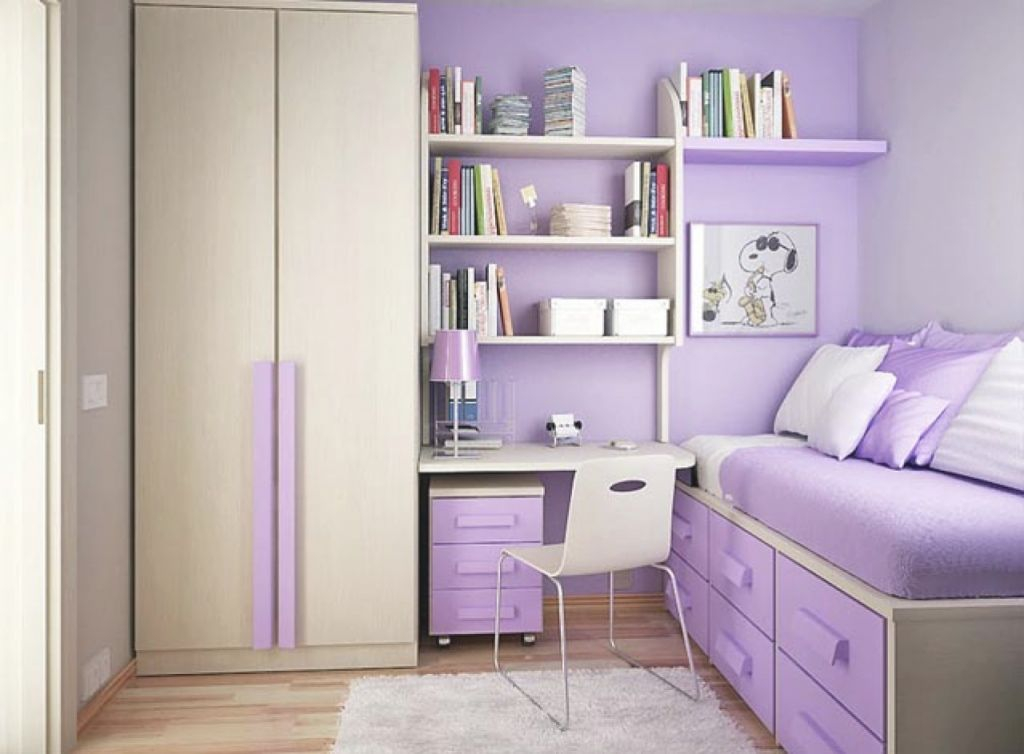 Small Room Design Teenage Ideas For Rooms Cool Bedroom in Teen Bedroom Decorating Ideas