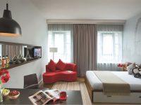 Small Studio Apartment Decorating Ideas – Studio Apartment with Best of One Bedroom Apartment Decorating Ideas