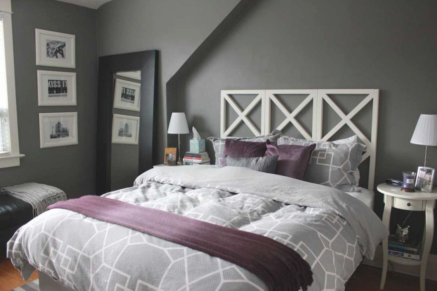 Splendid White And Grey Bedroom Walls Blush Rose Bedrooms within Beautiful Black And Grey Bedroom Decorating Ideas
