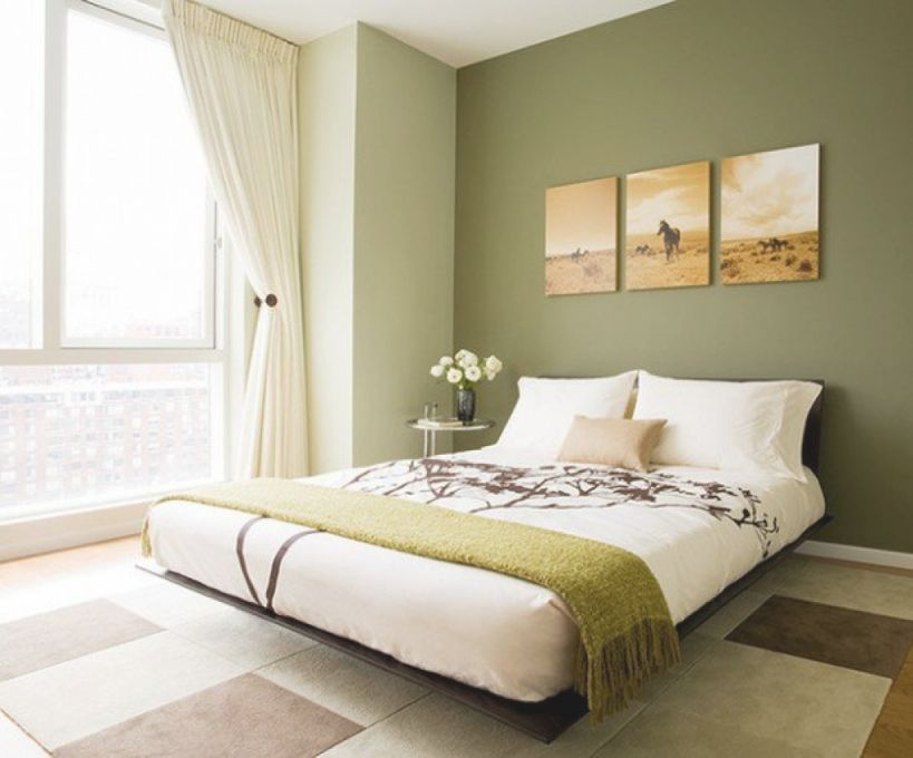Luxury Relaxing Master Bedroom Decorating Ideas - Awesome ...