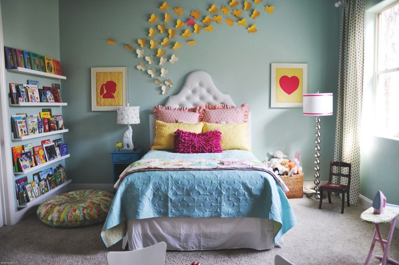 Stylish Teenage Bedroom Decorating Ideas On A Budget Teen throughout Awesome Teen Bedroom Decorating Ideas