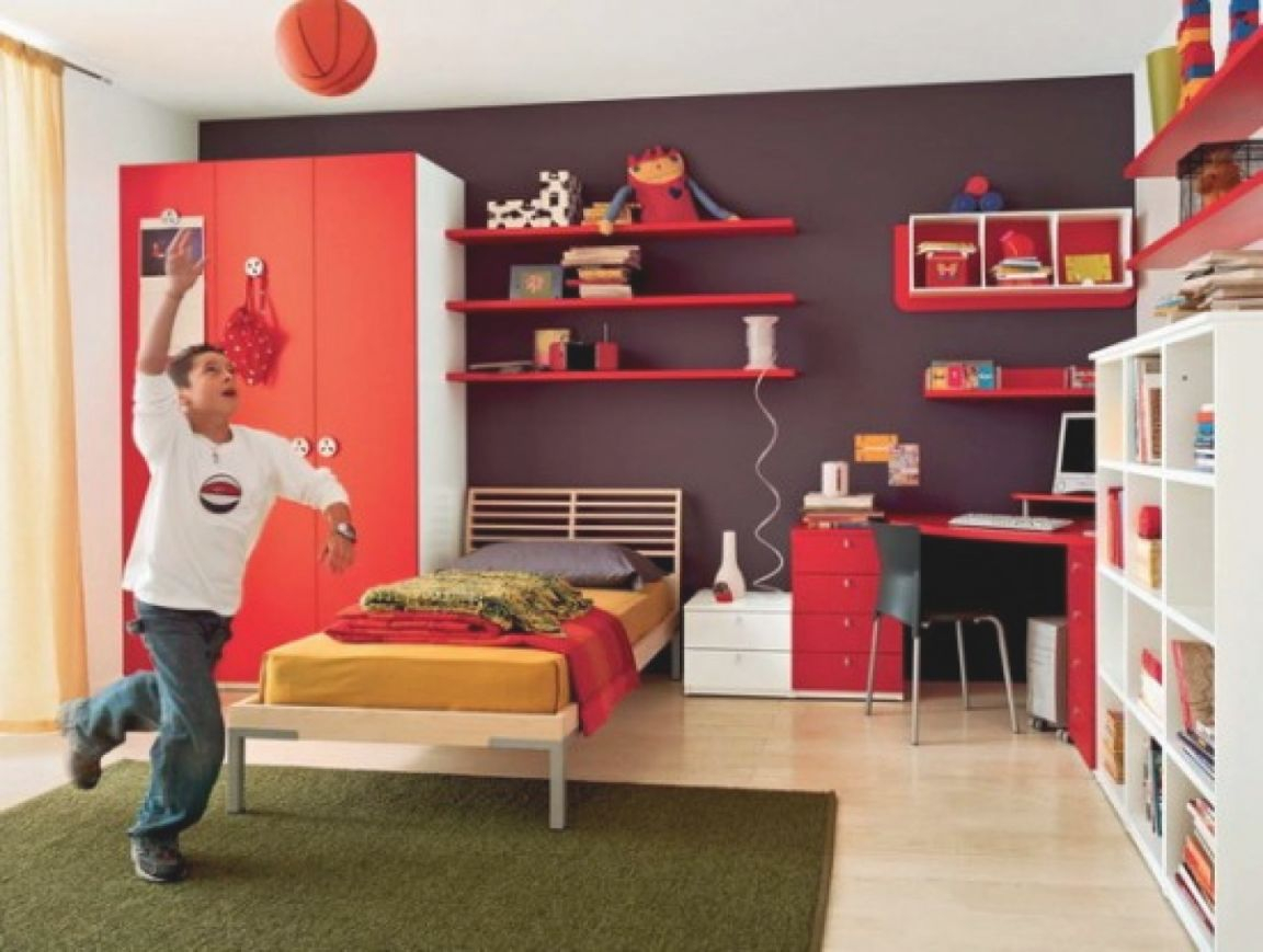 Teenage Room Decor Ideas | My Decorative within Awesome Teen Bedroom Decorating Ideas