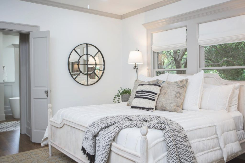 The Best Ideas For Joanna Gaines Bedroom Ideas - Best pertaining to Luxury Relaxing Master Bedroom Decorating Ideas