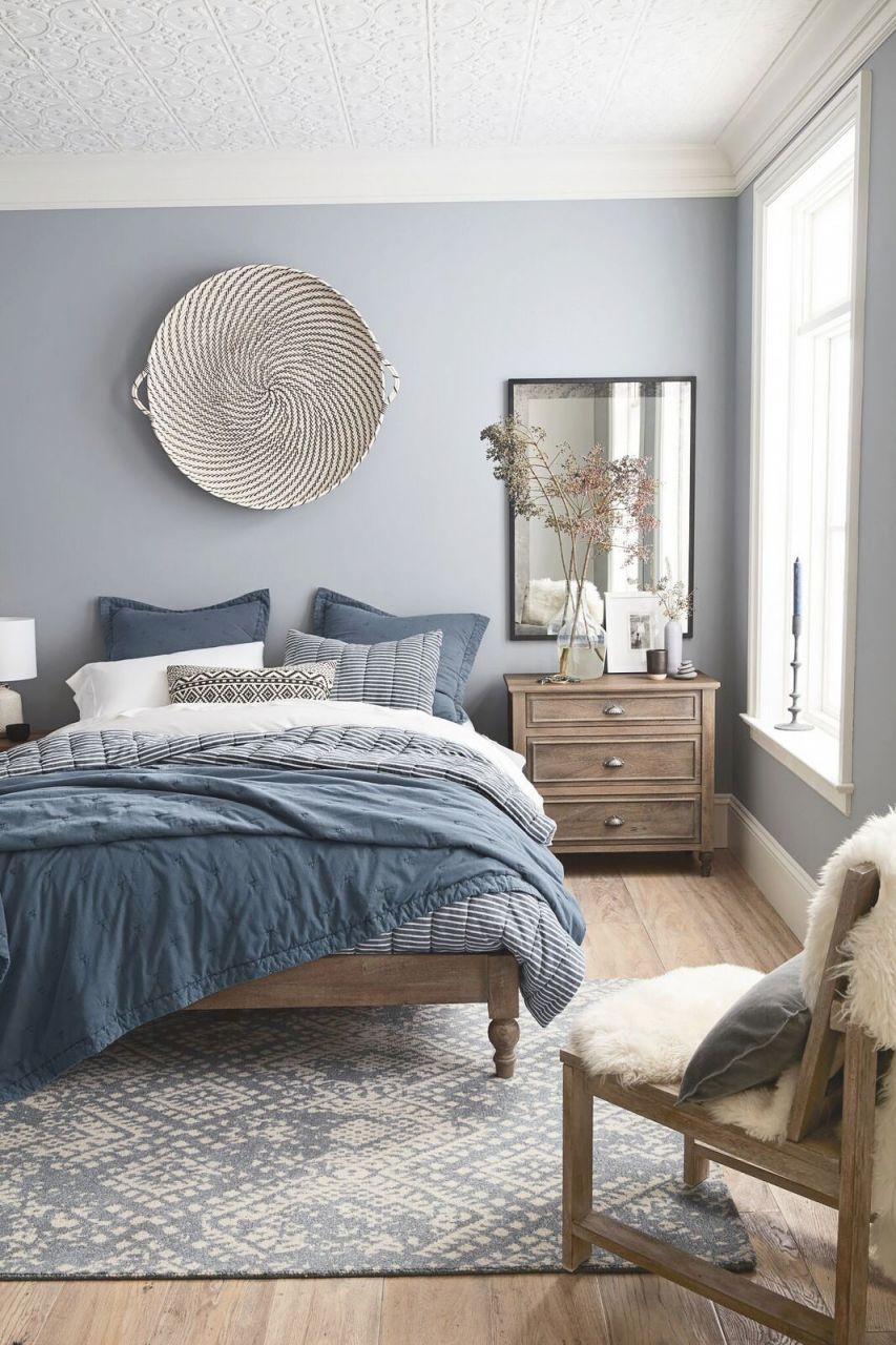 The One Thing A Designer Would Never Do In A Small Space within Decoration For Bedrooms Ideas