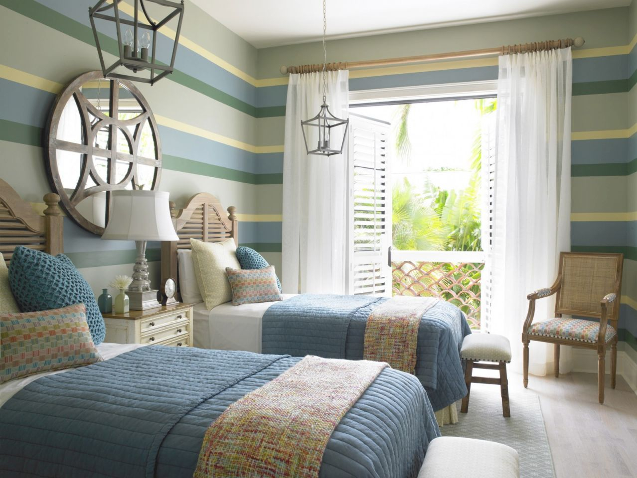 The Serenity Of The Coastal Bedroom intended for Luxury Seaside Bedroom Decorating Ideas
