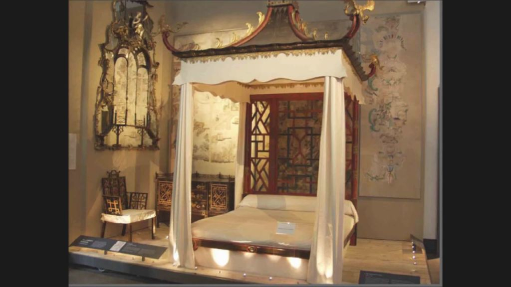 Traditional Chinese Bedroom Interior Design - Youtube with Chinese Bedroom Decorating Ideas