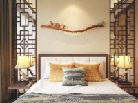 Asian Style Interior Design Ideas Bedroom Decor Intended For Chinese Decorating Awesome Decors