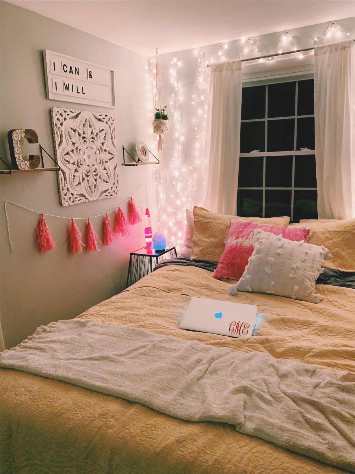 Vsco #bedroom | Room Decor, Room Inspiration, Cute Room Decor pertaining to Awesome Teen Bedroom Decorating Ideas