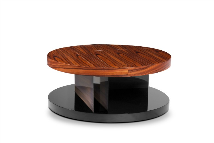 2020's Living Room and Dining Room Trends - The Inspiration You Need 2020 2020's Living Room and Dining Room Trends – The Inspiration You Need lallan center table 2 1 HR