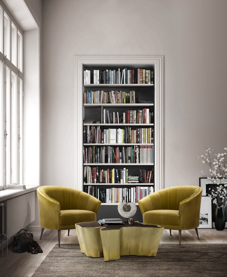 2020's Living Room and Dining Room Trends - The Inspiration You Need 2020 2020's Living Room and Dining Room Trends – The Inspiration You Need BB maya armchair sequoia center 1