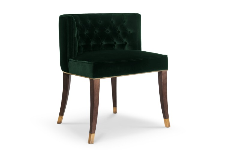 Light And Building 2020 - Inspiration of Products You Don't Want to Miss light and building 2020 Light And Building 2020 – Inspiration of Products You Don't Want to Miss bourbon dining chair 2 HR 1